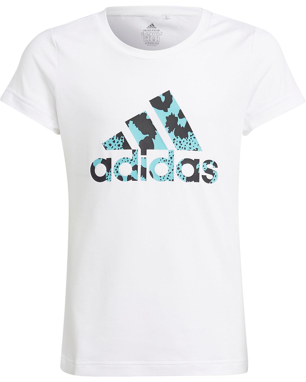Adidas Aeroready Print Shirt 152