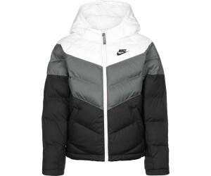 Big Kids' Synthetic-Fill Jacket XS
