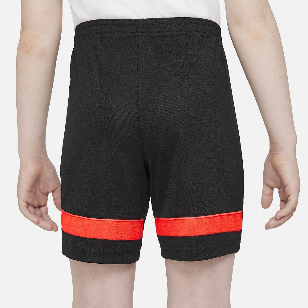 Big Kids' Knit Soccer Shorts M