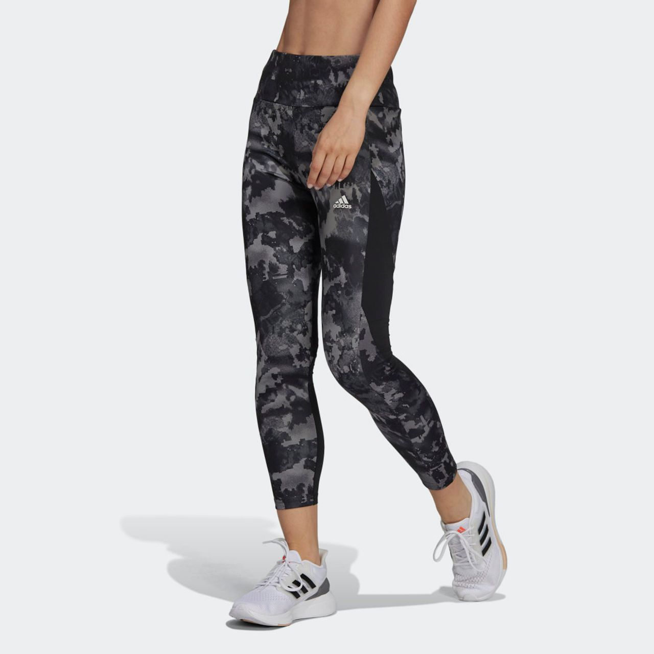 ADIDAS - ALL OVER PRINT TIGHT XL
