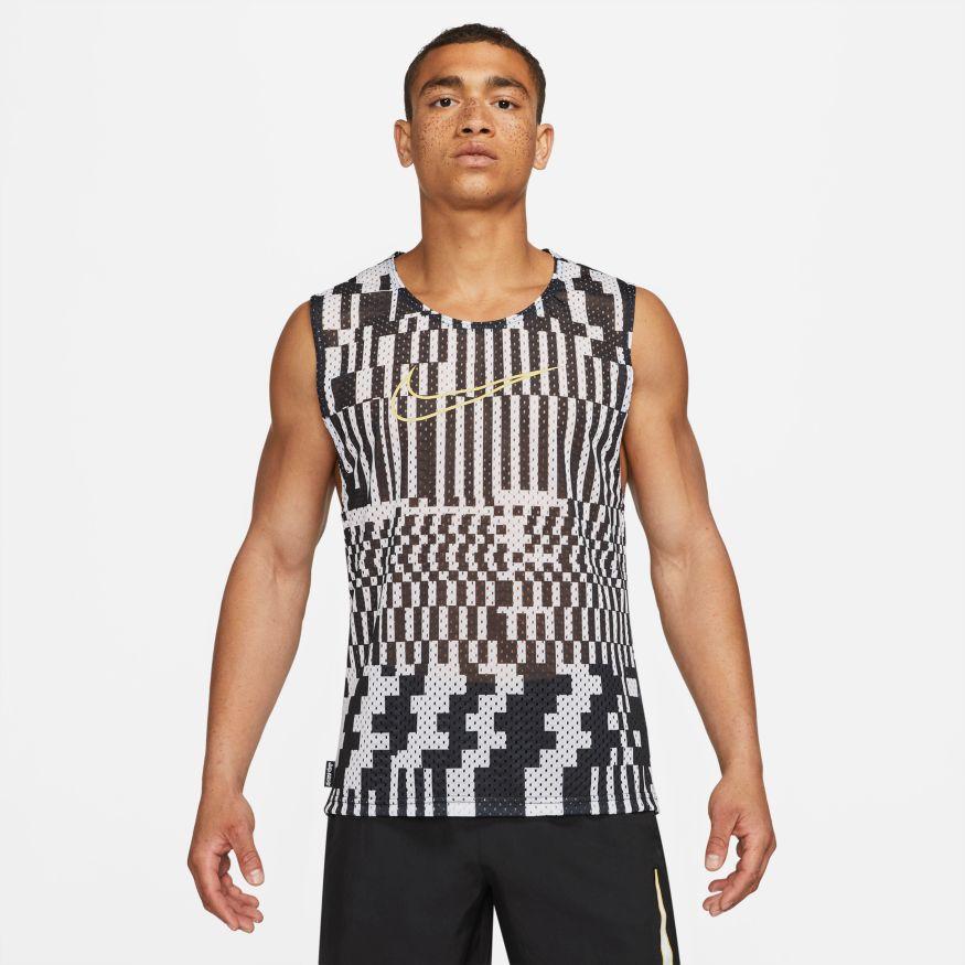 Nike Academy  Soccer Bib Top XL