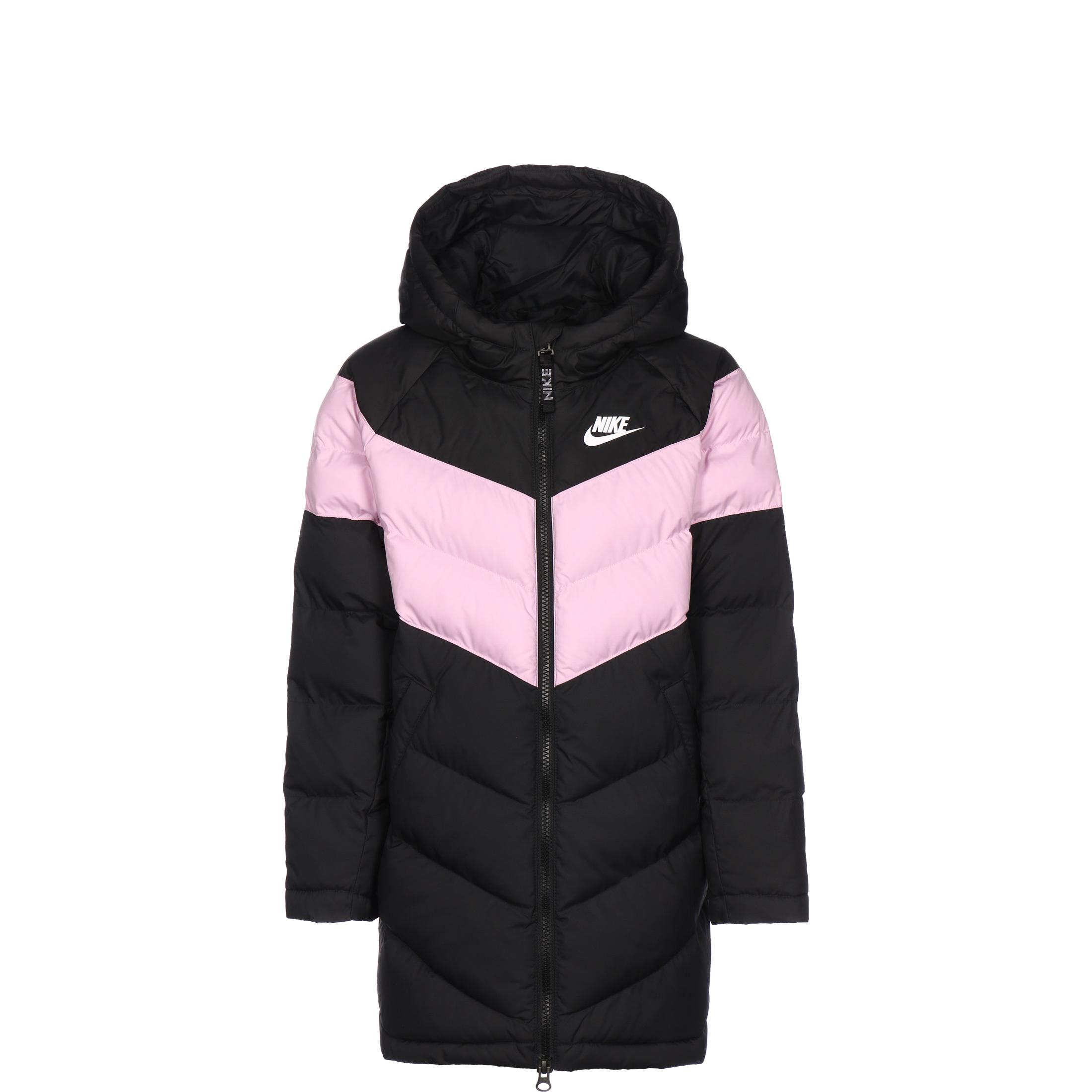Big Kids' Synthetic-Fill Jacket L