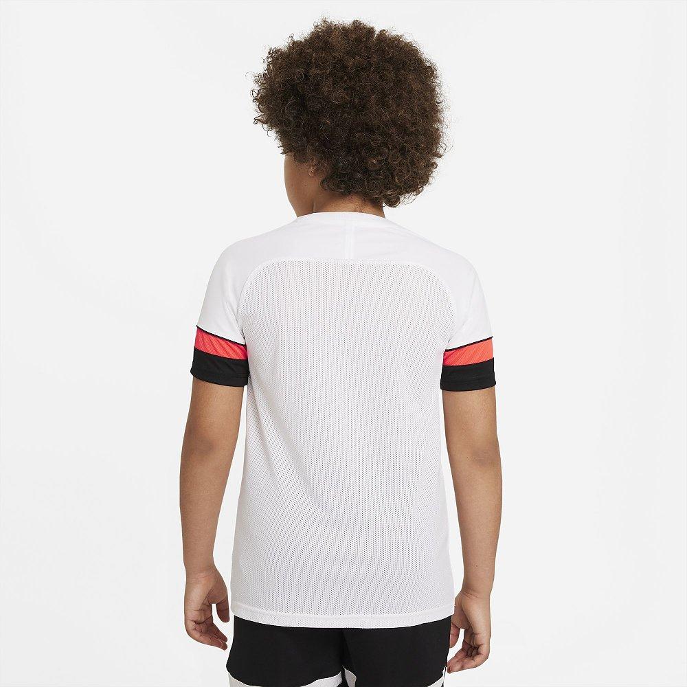 Big Kids' Short-Sleeve Soccer Top L