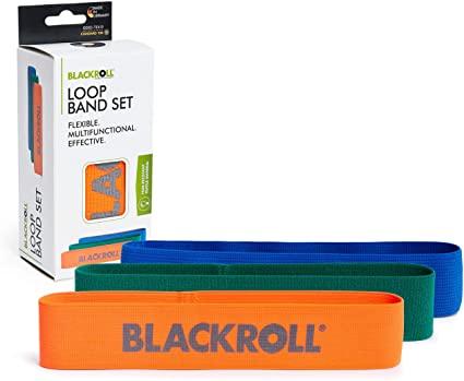 BLACKROLL LOOP BAND Extra Light