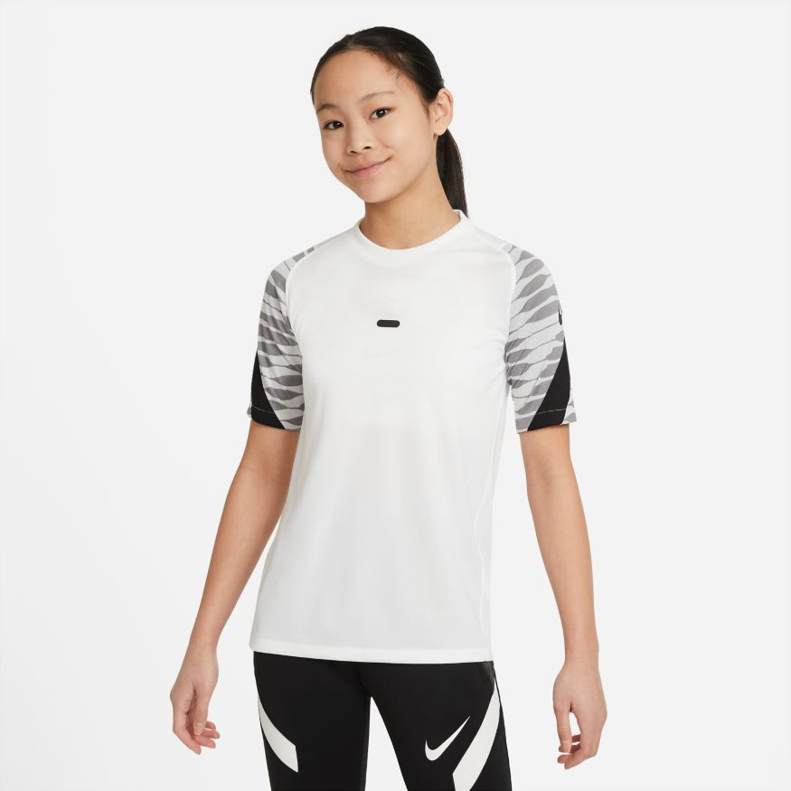 Nike Dri-FIT Strike Soccer Top Boys M