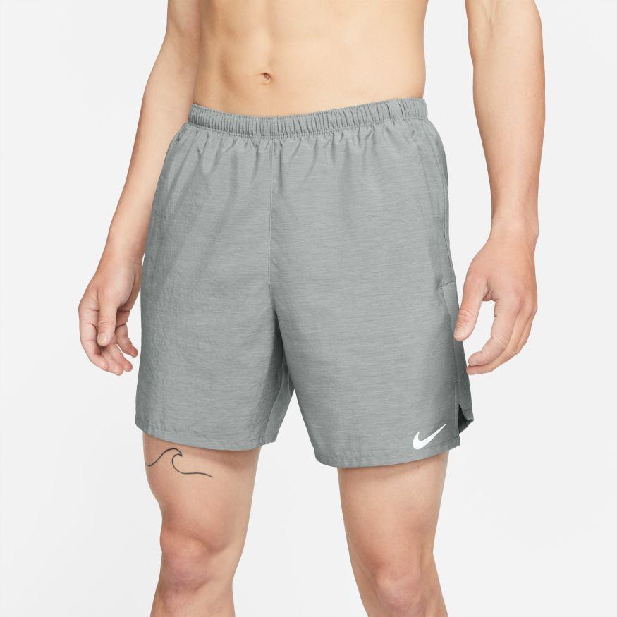 """Men's 7"""" Brief-Lined Running Shorts S"""