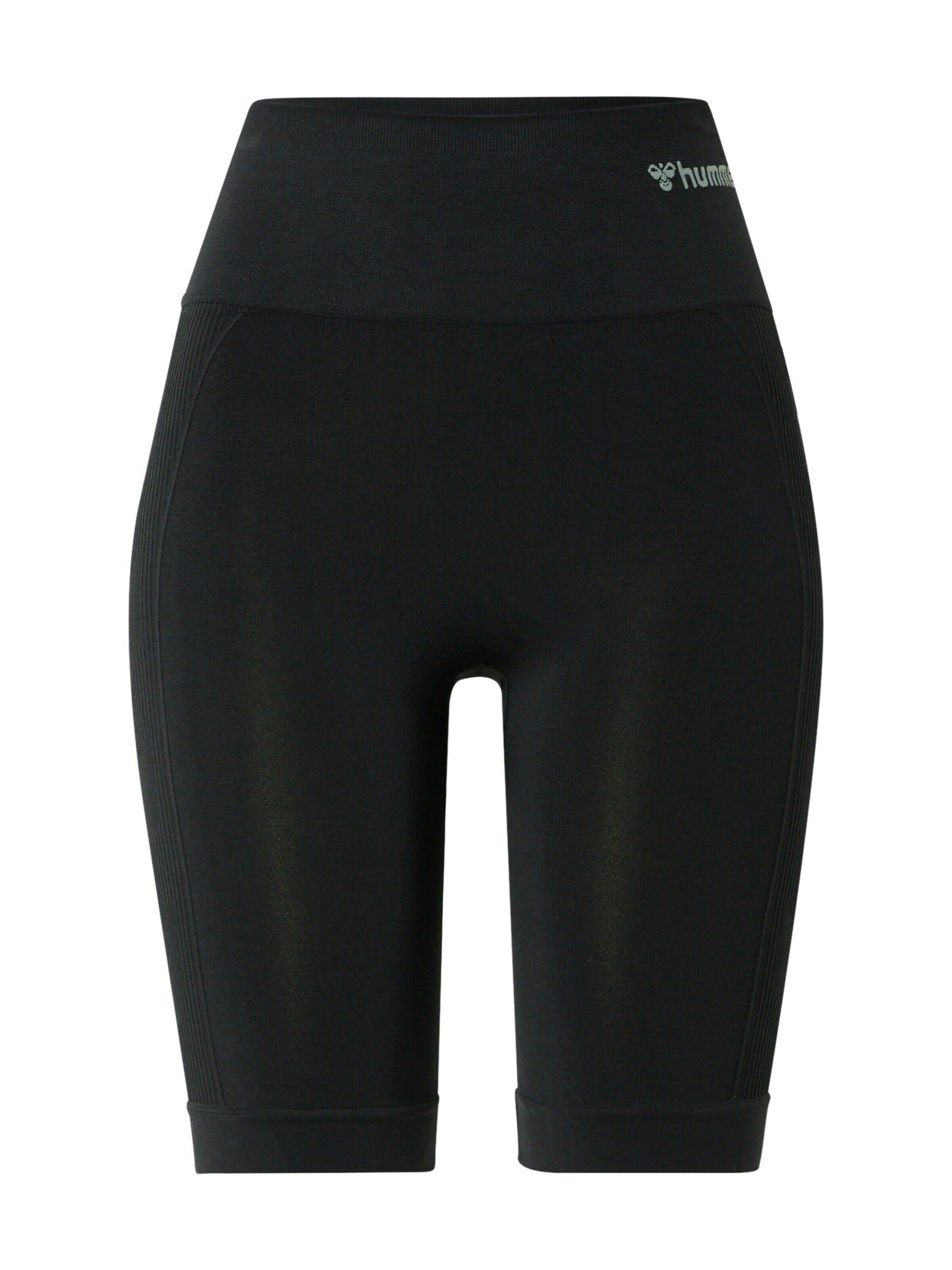 HML SEAMLESS CYLING SHORTS M