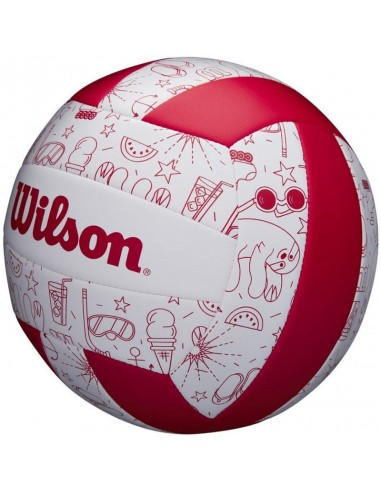 WILSON SESIONAL RED