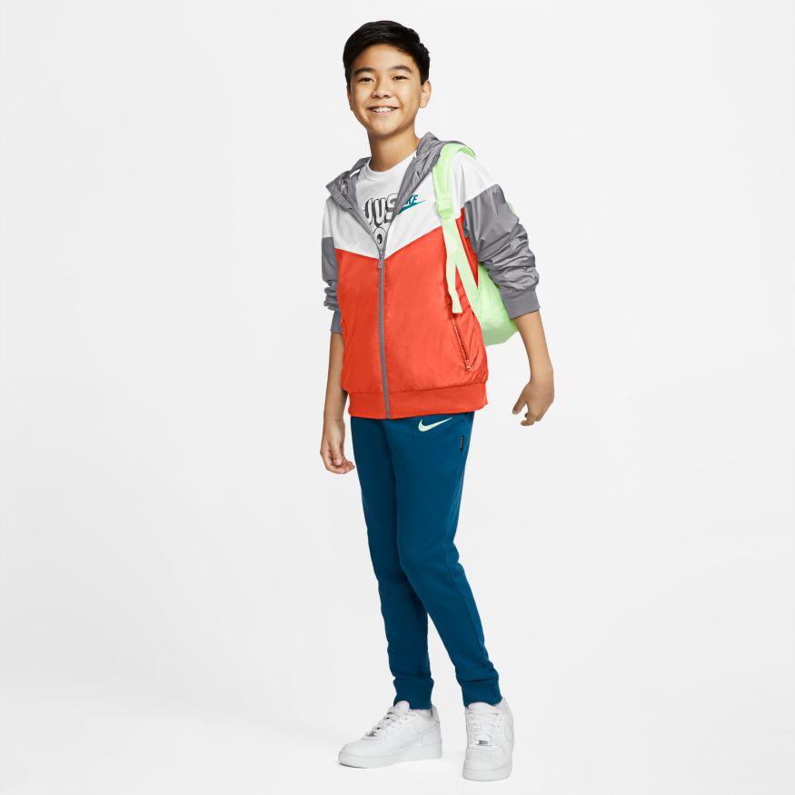 Big Kids' (Boys') Jacket S